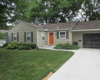 3607 W 79th St, Prairie Village, KS 66208 3 Bedroom Apartment