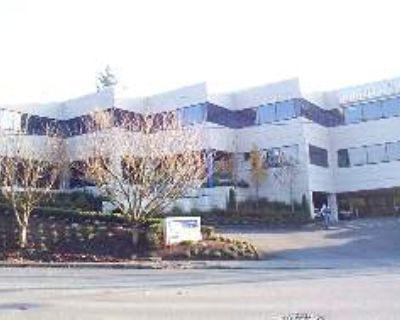 Office for lease with views of downtown Bellevue