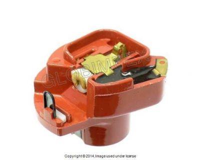 Porsche 911/914 6500 Rpm Limit Ignition Rotor Bosch Oem +1 Year Warranty