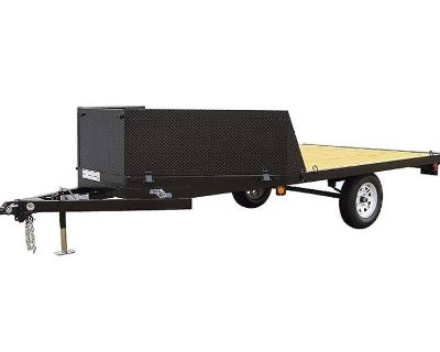 2014 Load Trail AT6008031 Trailer - ATV Plymouth, MA
