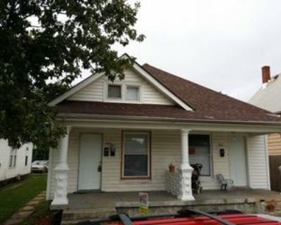 1444A S Richland Ave - 1444A #1444A, Indianapolis, IN 46221 1 Bedroom Apartment