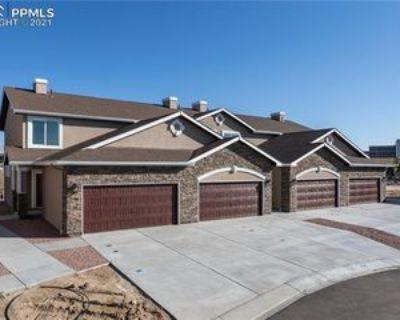 706 Thimbleberry Pt, Colorado Springs, CO 80921 3 Bedroom Condo