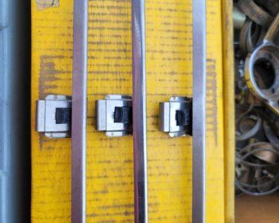 Ventwings locks