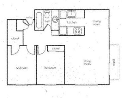 2200 W Shoshone St, Pasco, WA 99301 2 Bedroom Apartment