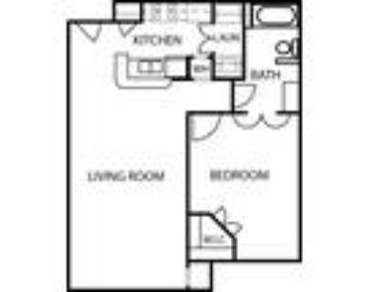 Columbia Colony Senior - 1 Bedroom | 1 Bath