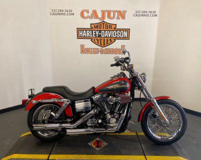 2006 Harley-Davidson Dyna Low Rider Cruiser Scott, LA