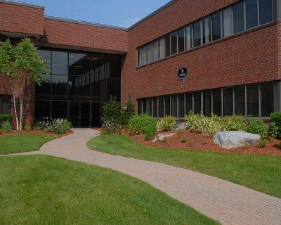 1,623 SF Office Space for Sublease