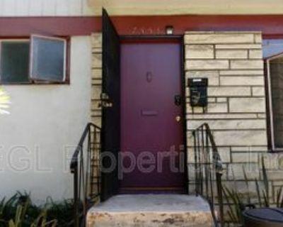 1168 N Curson Ave #01, West Hollywood, CA 90046 1 Bedroom Condo