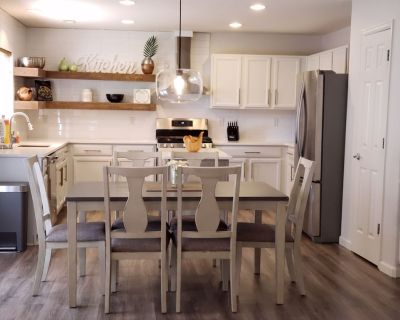 UPSCALE - FULLY FURNISHED SINGLE FAMILY HOME-JUST BRING YOUR SUITCASE! - Meridian