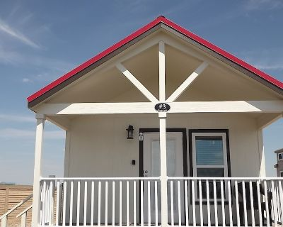 Oasis Cottages offers a relaxed & welcoming weekend getaway for 2 or a family! - Potter County