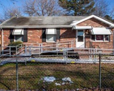 1907 Columbus Ave, Portsmouth, VA 23704 3 Bedroom House