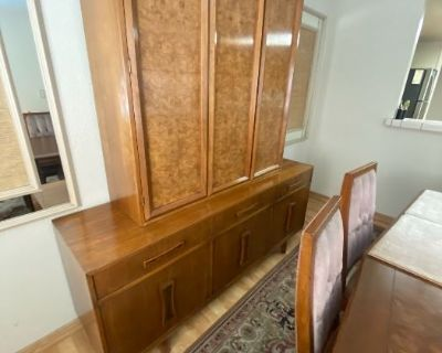 Grasons Co of West Alameda County - Mid-Century Modern Estate Sale