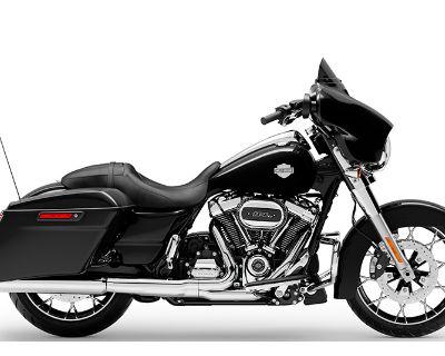 2021 Harley-Davidson Street Glide Special Tour Chariton, IA
