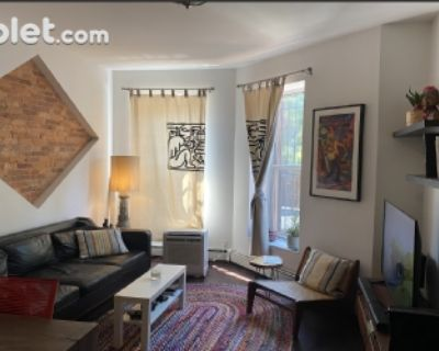 $1,300 per month room to rent in Stuyvesant Heights available from October 23, 2021