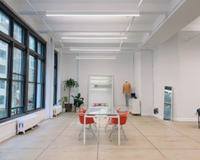 The Garment District/ 5,700 Sq Ft High Ceilings Space, new york, NY