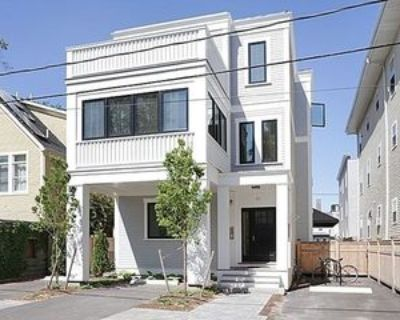 31 Harris St Unit 1 #Unit 1, Cambridge, MA 02140 4 Bedroom Apartment