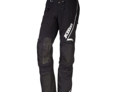 Closeout Price!! Klim Altitude Motorcycle Pants For Women (was $499.99)