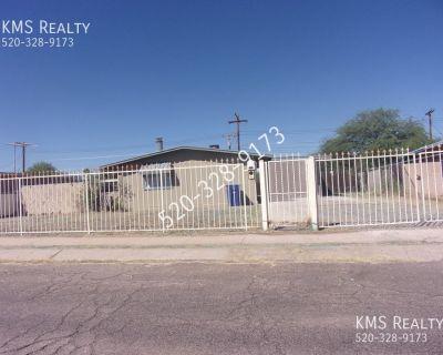 3 Bedroom 2 Bath - 1518 S Juarez- OWNER/AGENT