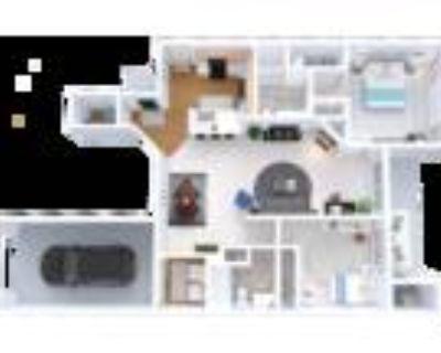 Centennial Park Apartments - CP Arbors - LOWER - 2 Bed, 2 Bath