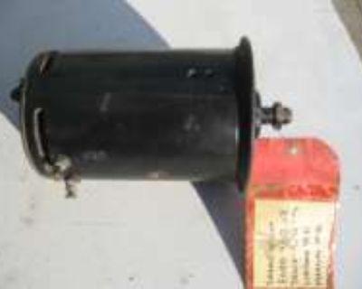 1948-53 FORD REBUILT GENERATOR For Sale