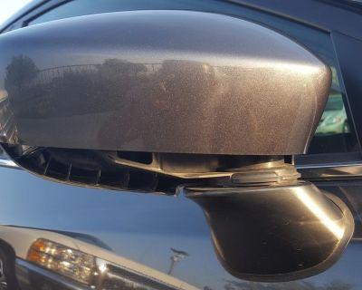 WTB: lower cover for passenger side mirror, 2015 Mazda3