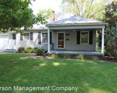 6009 Delmar St, Fairway, KS 66205 2 Bedroom House