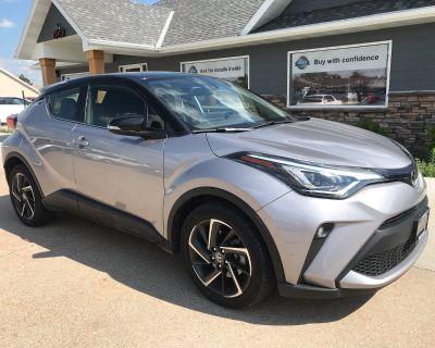 2020 Toyota C-HR Limited FWD (Natl)