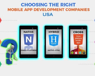 Best iphone app development company in Indianapolis, USA