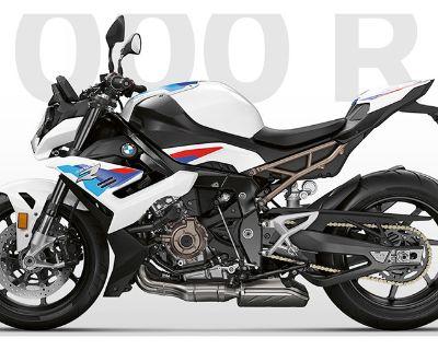 "2022 BMW S 1000 R BMW ""S"" Centennial, CO"