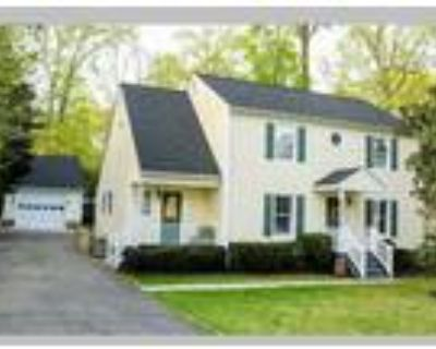 Immaculate 3 bedroom, 2.5 bath home on Cul-de-Sac, Chester, VA