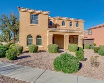 2526 E Megan St #1, Gilbert, AZ 85295 3 Bedroom Apartment