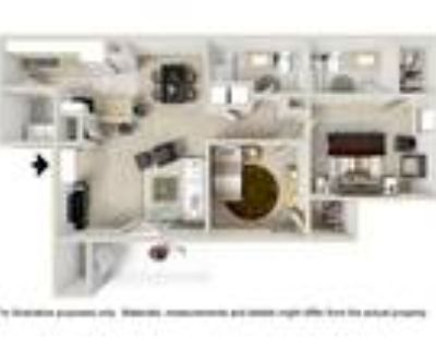 Reserve of Bossier City Apartment Homes - Two Bedroom