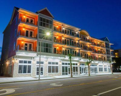 Beautiful Brand New Ocean View Condo w/ On-Site Rental Privileges - Myrtle Beach