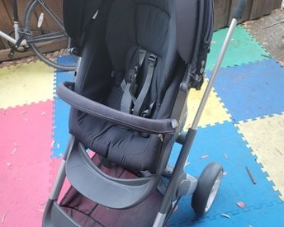 Stokke Stroller like a great condition ($150)
