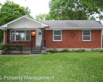 3022 Teakwood Cir, Louisville, KY 40216 3 Bedroom House