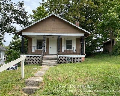 Single-family home Rental - 2211 S Harris