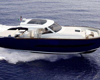 2021 Austin Parker 52 Ibiza