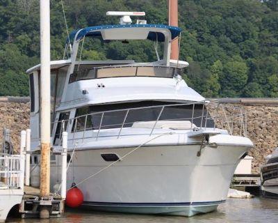 1991 Carver 4207 Aft Cabin Motoryacht
