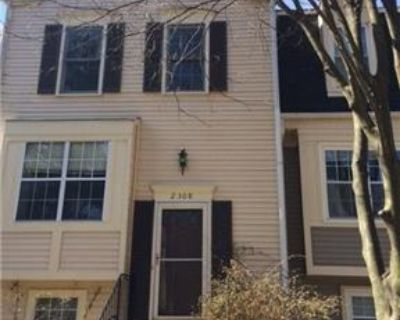 $2200 / 2br - 1300ft2 - Reston Townhome for Rent