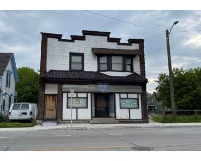 Preforeclosure Property in Milwaukee, WI 53206 - N Teutonia Ave