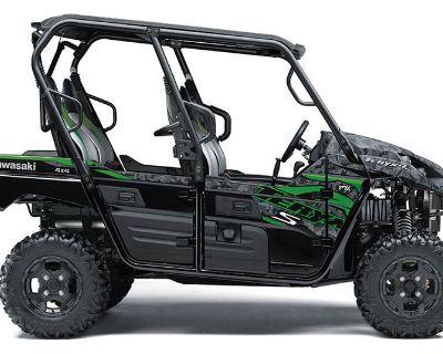 2021 Kawasaki Teryx4 S LE Utility Sport Lafayette, LA