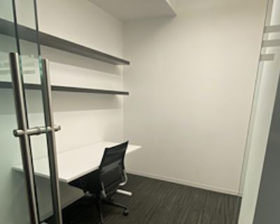 Private Office for 1 at Launchpad K Street