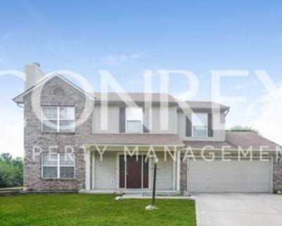 19 Eastbranch, Brownsburg, IN 46112 4 Bedroom House