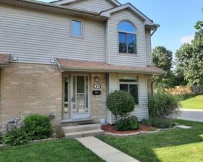 141 Condor Court #49, London, ON N5W 6A1 3 Bedroom House