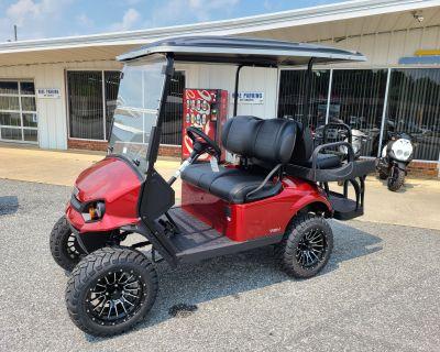 2022 E-Z-GO Express S4 72-Volt Electric Golf Carts Hendersonville, NC