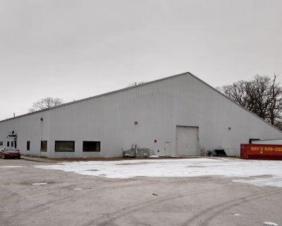 Plainfield Warehouse