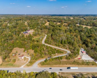 Residential Lot in Hollow Hills Subdivision