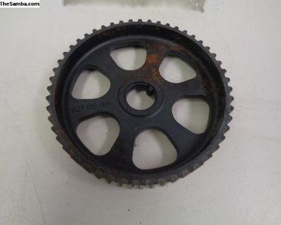 NIB Jetta Timing Belt Camshaft Gear 027109111H