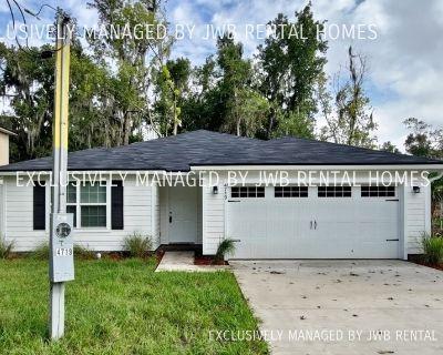 Single-family home Rental - 4719 Spring Glen Rd