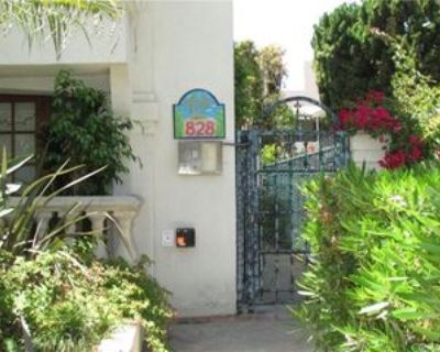 828 5th St, Santa Monica, CA 90403 1 Bedroom Condo